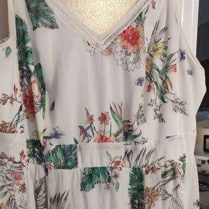 Torrid dress, size 2